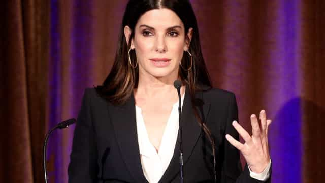 Sandra Bullock reveals why she doesn't like her 'Ocean's 8' co-star