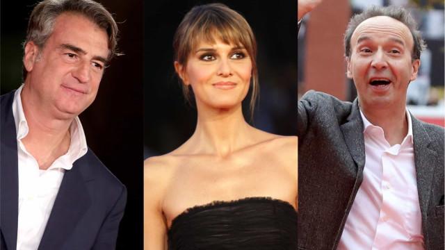 Da Benigni a De Sica: i comici che hanno recitato in film strappalacrime