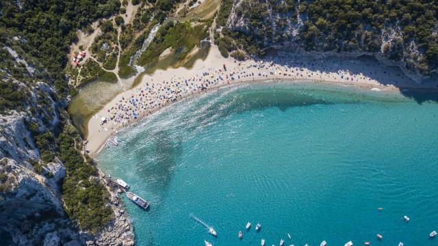 Italia dall'alto: ecco le migliori foto scattate con un drone