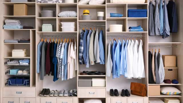 Cold weather is coming: organize your wardrobe!