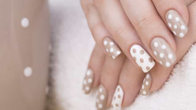 What your nails are trying to tell you