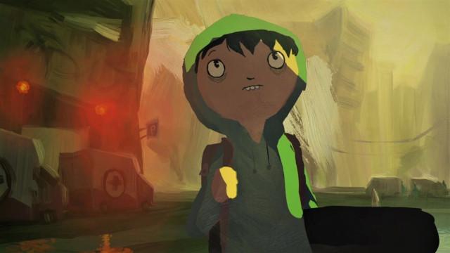 Com crítica política, animação brasileira é destaque em festival nos Estados Unidos