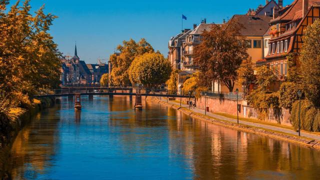Où partir pour le pont du 1er novembre?