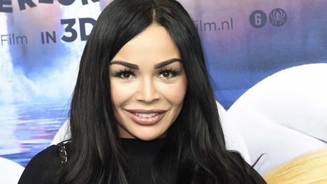 Amanda Balk: de Kim Kardashian van de Lage Landen