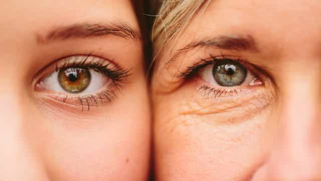 Four mistakes that make you look older