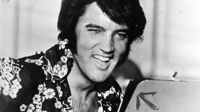 Wie ruinierte Elvis die Ehe eines Paares aus der Schweiz?