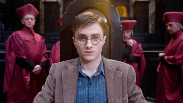 Harry Potter arrive sur Netflix France et Belgique!