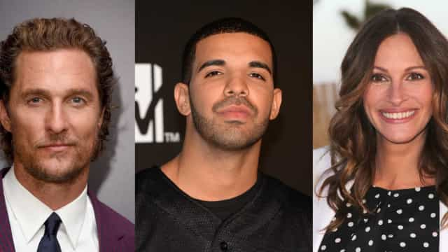 30 celebrity Scorpios and their surprisingly similar traits
