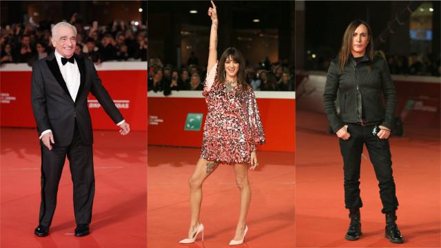 Festival del Cinema di Roma, il meglio e il peggio sul Red Carpet