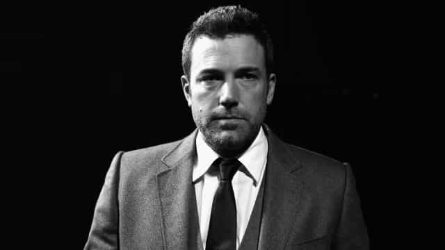 Will this sensitive role trigger real-life addict Ben Affleck?