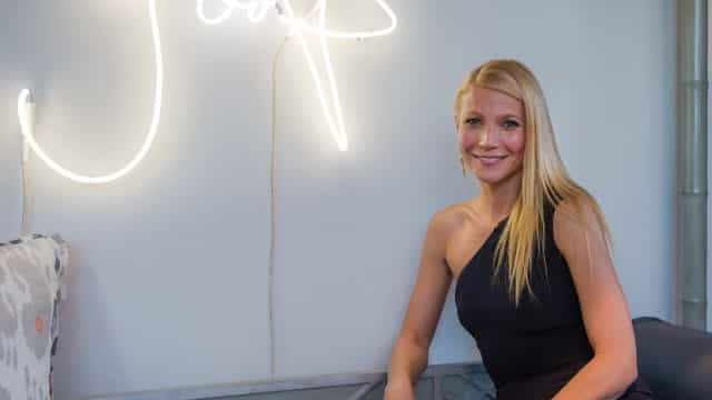 Gwyneth Paltrow expects free labor for luxury Goop event