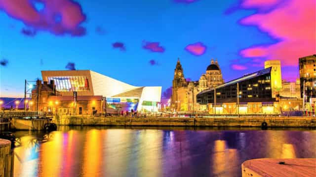 Insider Tips: Liverpool - the friendly city of football and culture