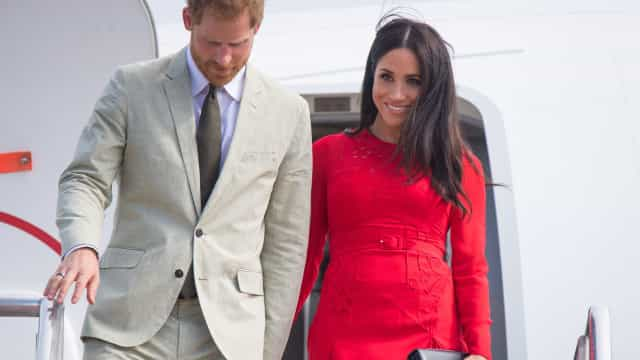 Meghan Markle's embarrassing fashion faux pas