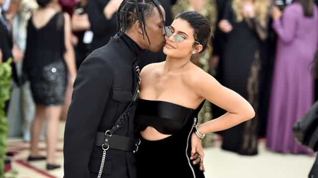 Kylie Jenner and Travis Scott buy luxurious Beverly Hills mansion together