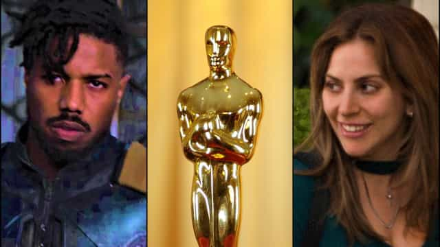 The predicted nominees for the 91st Academy Awards