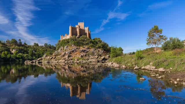 Insider Tips: Where to find Portugal's most picturesque castles