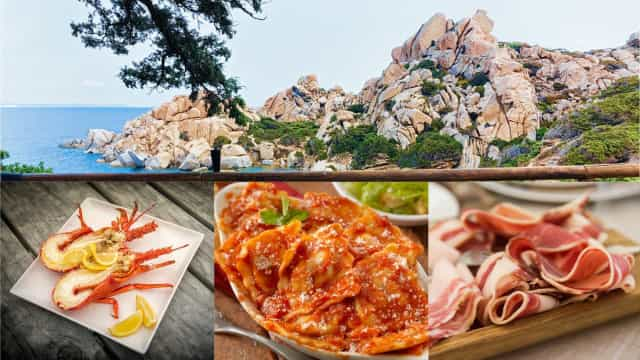 Insider Tips: what to eat when traveling in Sardinia