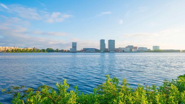 Innsidetips: de beste turiststedene i Almere, Nederlands nyeste by