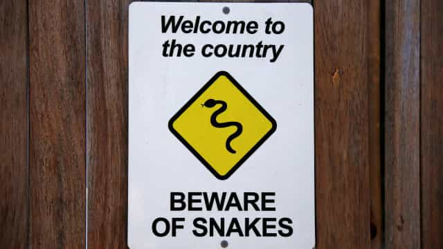 Most Aussie road signs of all time