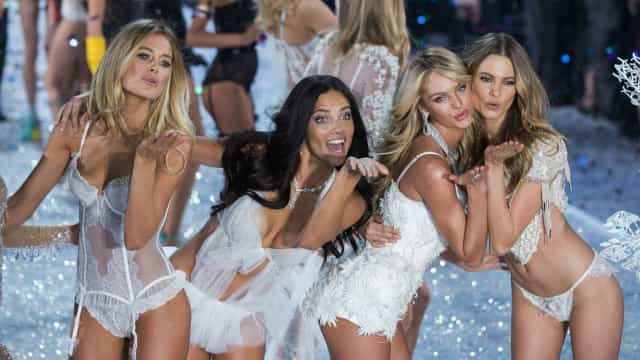 Victoria's Secret va ouvrir son premier magasin à Paris