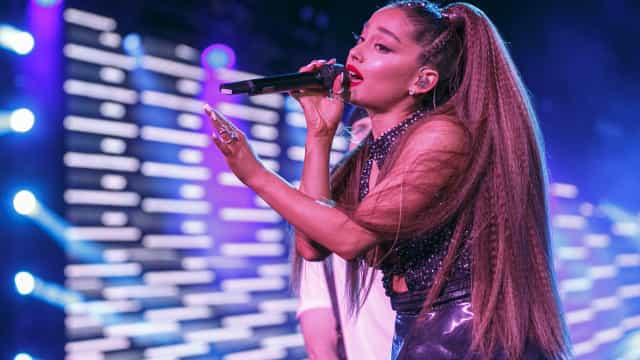 Ariana Grande mentions Pete Davidson, Mac Miller, and Big Sean in new single