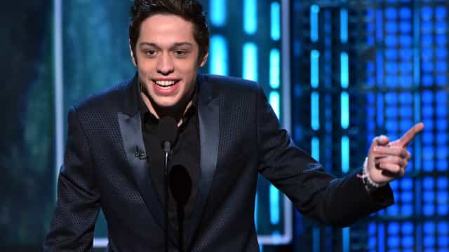 Did SNL's Pete Davidson go too far with this joke?