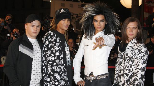 Alerte! Tokio Hotel est de retour avec une tournée mondiale