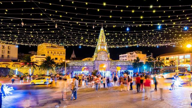 Insider Tips: Celebre o Natal na Colômbia como um verdadeiro 'cafetero'