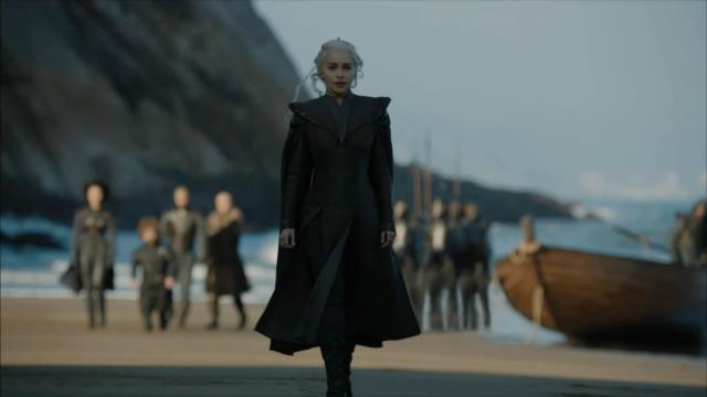 Última temporada de 'Game of Thrones' ganha data de estreia