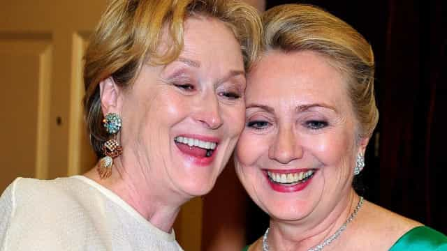 The politics of friendship: celeb and politician friends