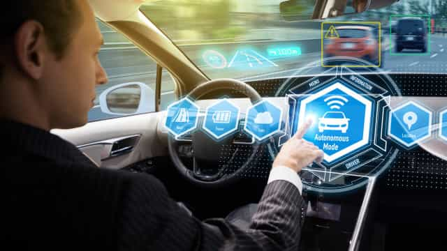 Serão os veículos autónomos uma realidade no futuro?