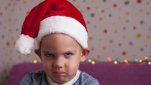 Come dire ai bambini che Babbo Natale non esiste, senza provocargli un trauma