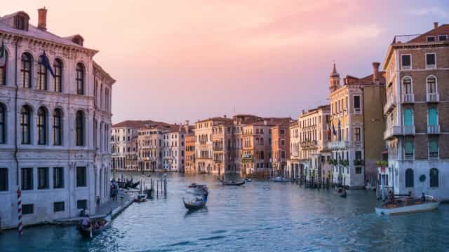 Venice: Discover the city behind the film festival