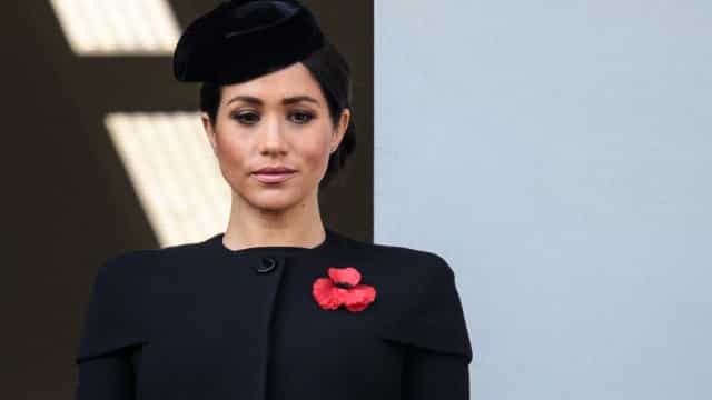 Why did Meghan Markle's PA suddenly quit?