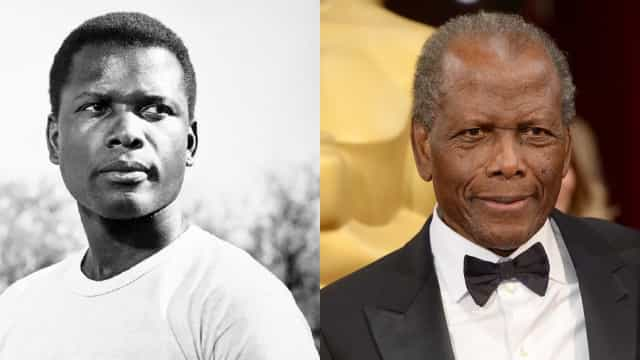 Sidney Poitier: a life in movies