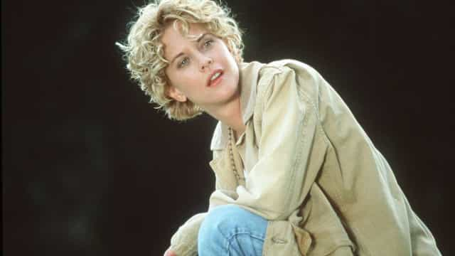 'You've Got... Meg!' Everyone Meg Ryan has ever loved on screen