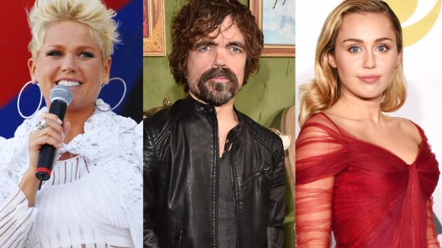 채식의 달: 비건이 된 헐리우드의 대표 스타들