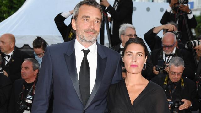 Alessandra Sublet et Clément Miserez: c'est fini!