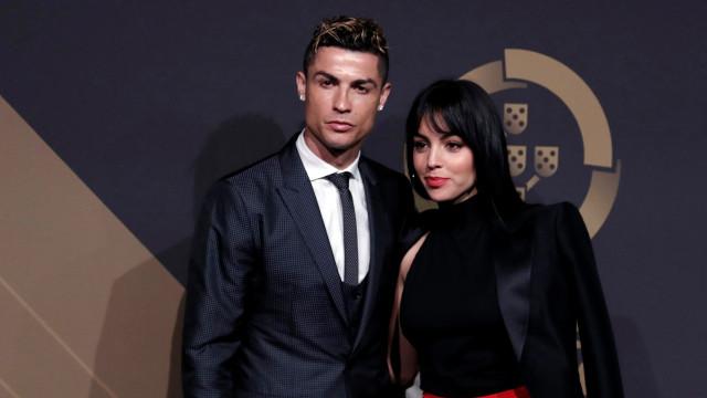 Cristiano Ronaldo et Georgina: un mariage en vue?