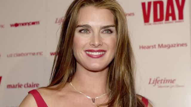 Brooke Shields has a holiday hangover cure for you