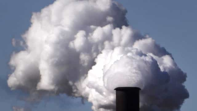Most polluted suburbs of Australia