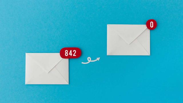 Keine ungelesenen Mails: Wie man das ultimative Postfach-Ziel erreicht