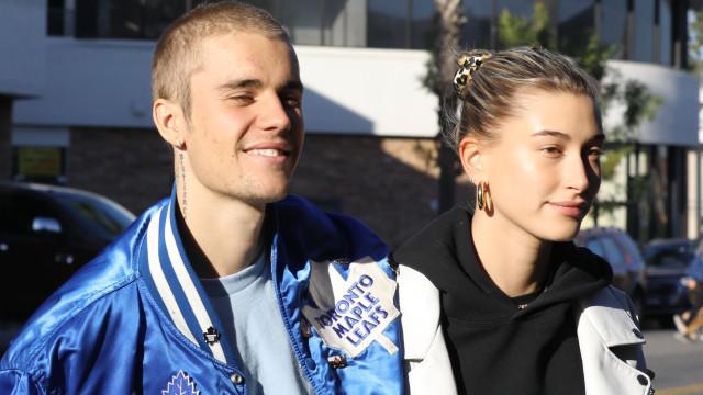 Hailey Baldwin et Justin Bieber officialisent leur mariage