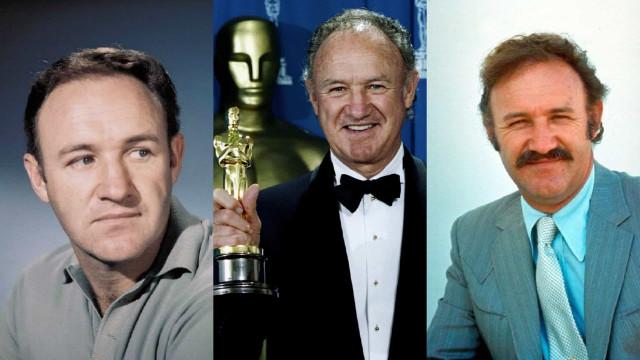 Kuinka hyvin tunnet Gene Hackmanin? Tutustu Hollywood-legendan uraan