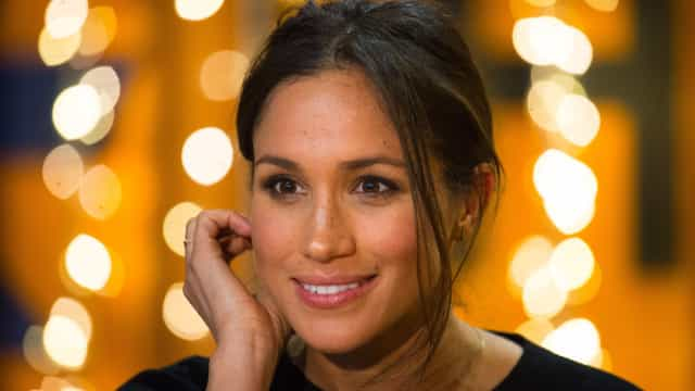 Is Meghan Markle allowed to celebrate Thanksgiving?!