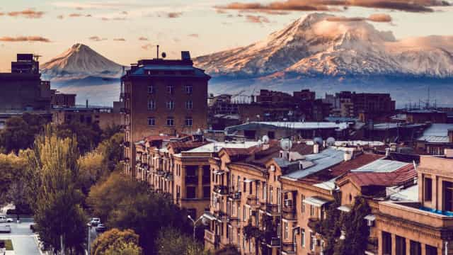 Armenia: Why this under-explored destination belongs on your bucket list
