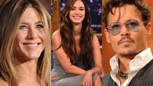 Os peculiares e bizarros hábitos das celebridades