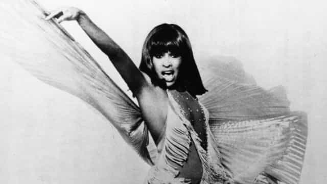 Tina Turner: een carrière in film & tv