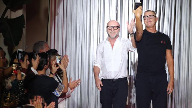 Dolce & Gabbana annule son défilé à Shanghai suite à une polémique