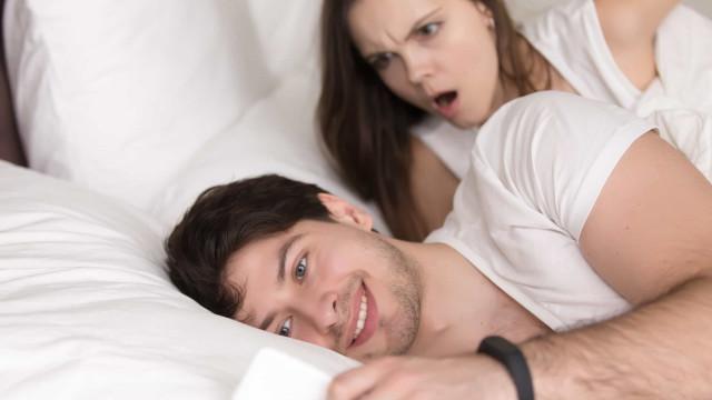 Mannen denken anders over vreemdgaan dan vrouwen